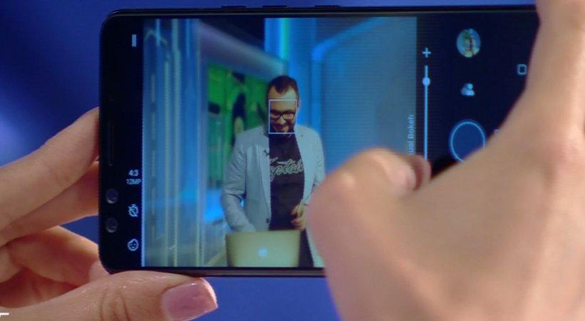 24 IT. HTC U12 Plus a fost lansat săptămâna trecută