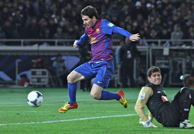 Cupa Mondială 2018. Messi, optimist înainte de Mondial