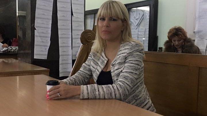 Ce condiții pune Elena Udrea pentru a reveni în țară
