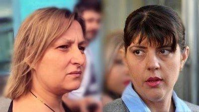 Curtea de Apel București a cerut suspendarea procesului în care procurorul Moraru Iorga îi cere daune Laurei Codruţa Kovesi