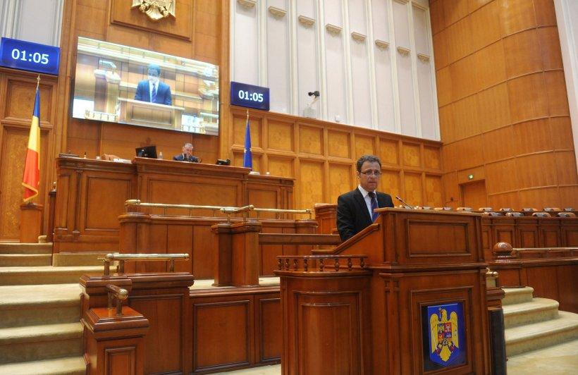 Demisie în PNL! Deputatul Daniel Olteanu a plecat din partid și va activa ca neafiliat