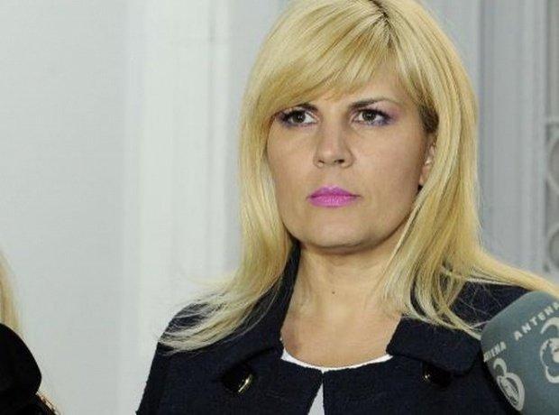 Elena Udrea: Încă de mică visam să conduc România. Cred că aș putea-o salva