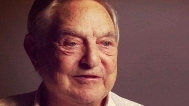 George Soros crede că va urma o nouă criză financiară