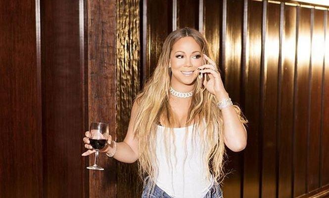 Mariah Carey a făcut avere din vânzarea inelului de logodnă. A vândut bijuteria cu un preţ de şase ori mai mare