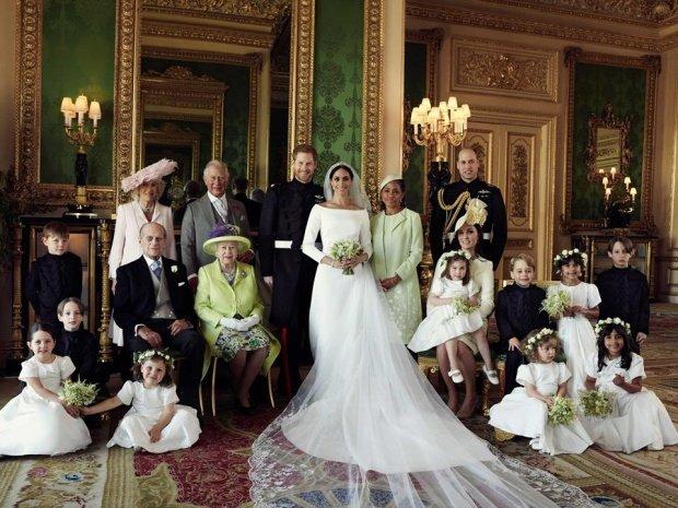 Unde își vor petrece luna de miere Meghan Markle și Prințul Harry
