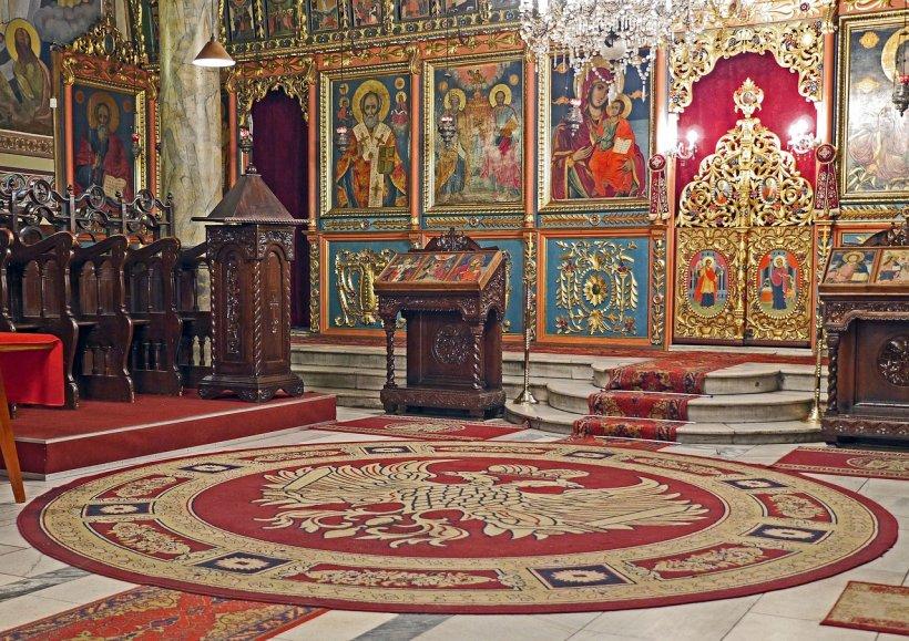 Calendar ortodox 30 mai. Este pomenit un sfânt milostiv cu cei săraci