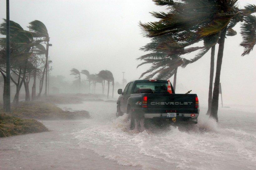 Dezastru în Cuba din cauza inundațiilor masive. Mai mulți oameni au murit