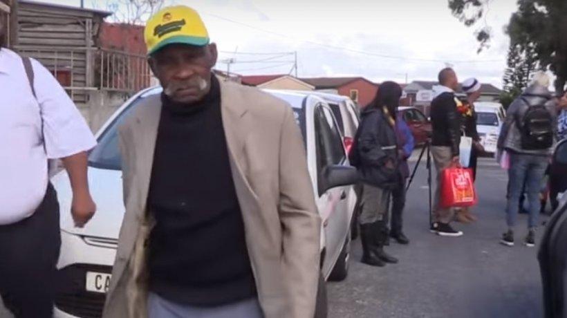 Eleste cel mai bătrân bărbat din lume. Decizia radicalăpe care a luat-o la 114 ani - VIDEO