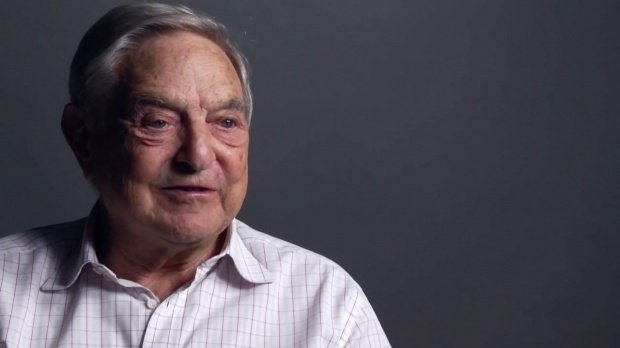 Noua ambiţie a lui George Soros: Miliardarul vrea să oprească ieşirea Marii Britanii din UE
