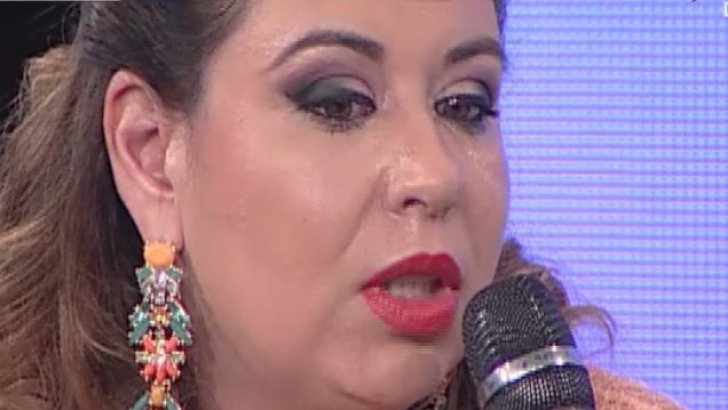 """Oana Roman, în lacrimi la TV: """"A fost un şoc atât de mare, a fost cumplit"""""""