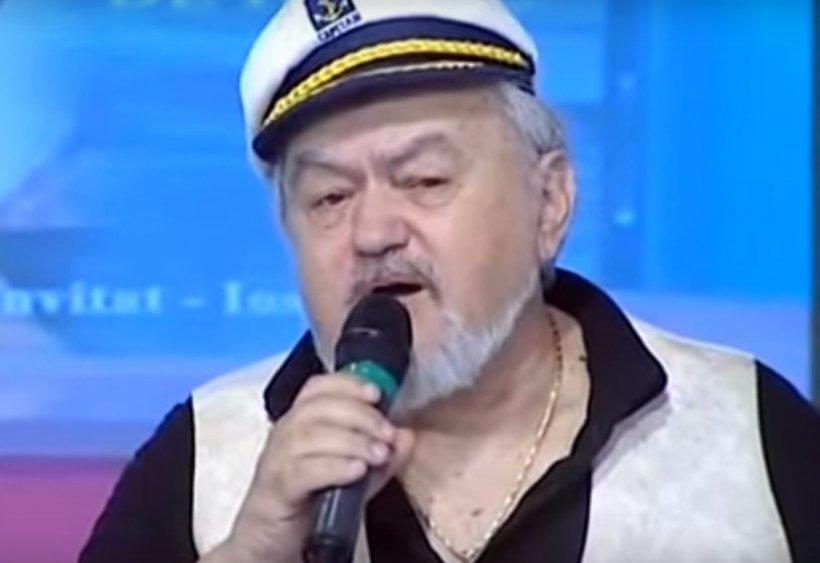 Cântărețul Alexandru Jula, în continuare în stare gravă la spital. Ce s-a aflat imediat după ce s-a spus că a murit