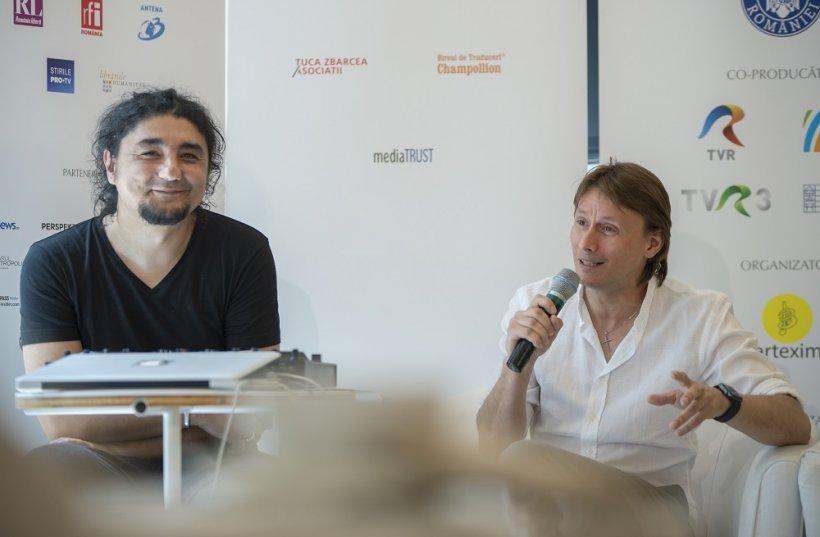 """Concursul internațional George Enescu lansează proiectul """"Ce auzim când ascultăm muzică?"""""""