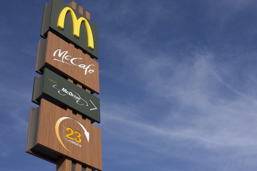 Greșeala uriașă făcută de McDonald's! Chiar și ție ți-ar putea face rău