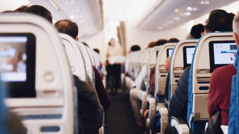 Motivul pentru care zborul cu avionul durează mai mult la dus decât la întors