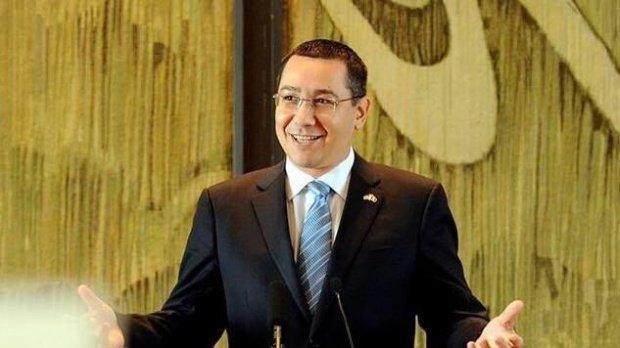 """Ponta, critici la adresa PSD într-un interviu pentru Euronews: """"A alunecat la o ideologie şi politici apropiate de cele promovate de Orban în Ungaria"""""""