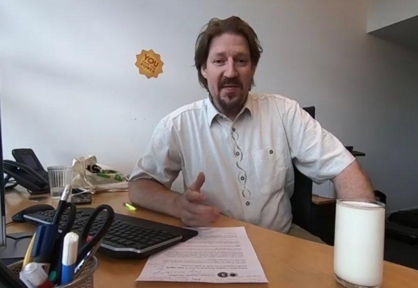 Thomas Waitz, Parlamentul European: În ceea ce privește exploatarea forestieră ilegală, autoritățile din domeniul forestier și Romsilva ar trebui să se afle în centrul atenției publice