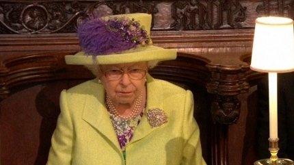 Cadoul de nuntă spectaculos pe care Regina Elisabeta i l-a oferit nepotului ei