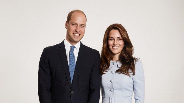 Motivul uimitorpentru care Kate Middleton nu își ține de mână soțul în public! Gestul pe care îl face Printul William la fiecare apariție publică