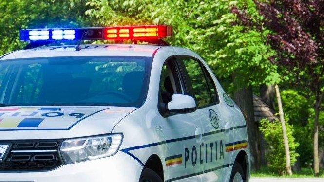 Eliberat recent de la Socola, un bărbat a scoscuțitul la copiii care aşteptau autobuzul și i-a amenințat cu moartea