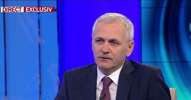 """Liviu Dragnea, despre suspendarea președintelui: """"Nu putem lăsa ca o decizie CCR să nu fie aplicată. Se poate ajunge la orice"""""""