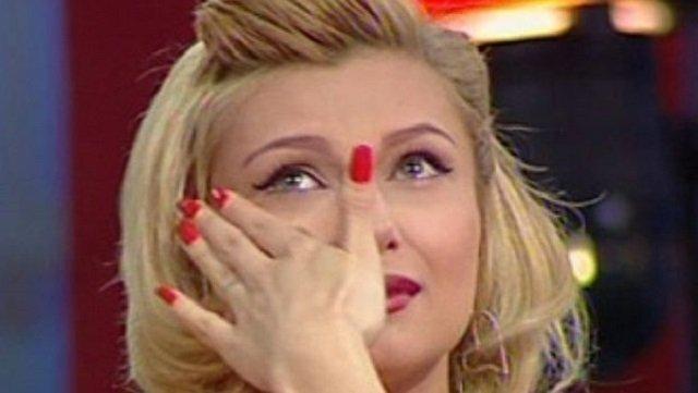 Lora, prima reacție după accidentul rutier