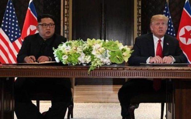 Anunțul făcut de presa nord-coreeană după întâlnirea lui Kim Jong-un cu Donald Trump