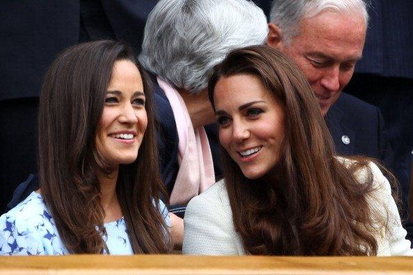 Ce titlu va primi Pippa Middleton, chiar dacă nu face parte din familia regală