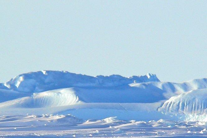 STUDIU alarmant. Antarctica se îndreaptă cu viteză spre dezastru! Ritmul de topire s-a triplat în ultimii cinci ani