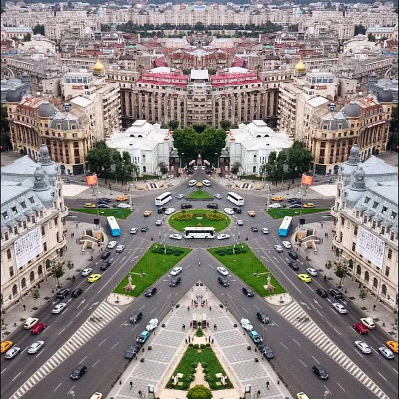 Tarife noi de parcare în Bucureşti de la 1 iulie. Câţi bani trebuie să plătească cei care vor să parcheze în centrul Capitalei