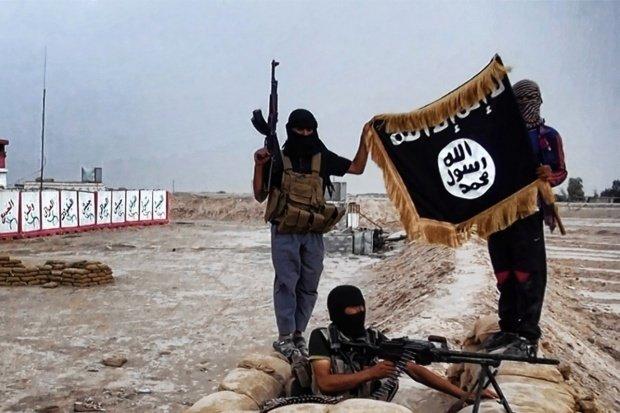 ISIS amenință cu atacuri din dronă la meciurile din Rusia 172