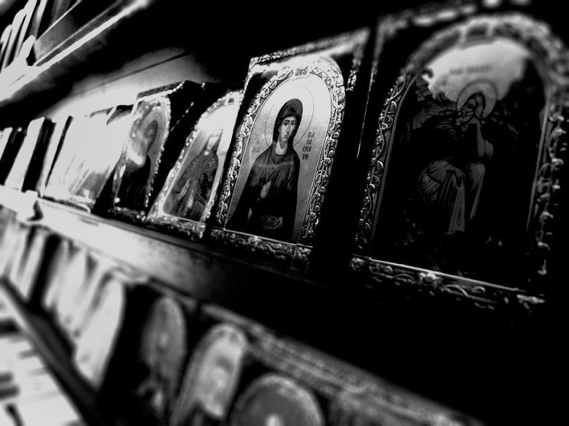 Voi cu Voicu. Satul din România în care s-a arătat Fecioara Maria