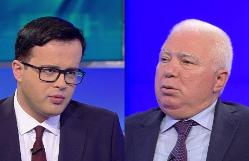 CCR a decis. Va sesiza Comisia de la Veneția în cazul presiunilor asupra judecătorului Petre Lăzăroiu