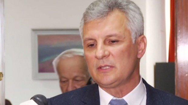 Mișcare șoc pe scena politică. Daniel Zamfir trece de la PNL la ALDE: E cea mai neagră și rușinoasă eră a partidului
