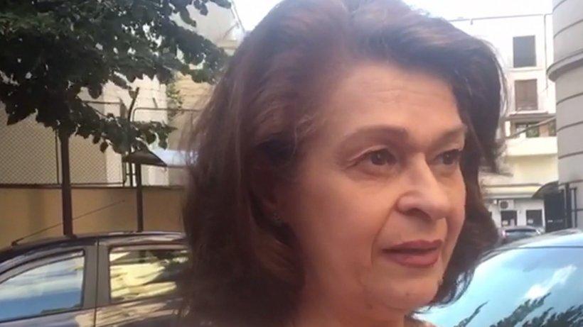 Cristina Tarcea, despre semnătura de pe protocolul ÎCCJ-PG-SRI: Dacă Nicolae Popa nu sesizează Parchetul, o voi face eu