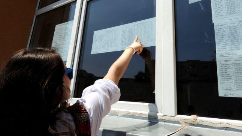 REZULTATE EVALUARE NAŢIONALĂ 2018: Elevii care au terminat clasa a VIII-a află primele rezultate la EVALUARE