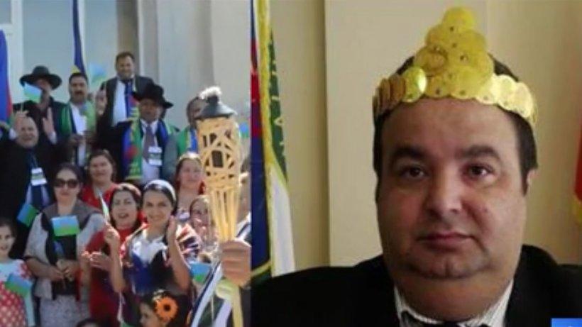 Romii din Italia ar putea fi trimişi în ţară. Cum reacţionează Dorin Cioabă