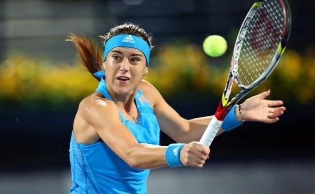 Sorana Cîrstea, învinsă în sferturile probei de dublu la Mallorca (WTA)