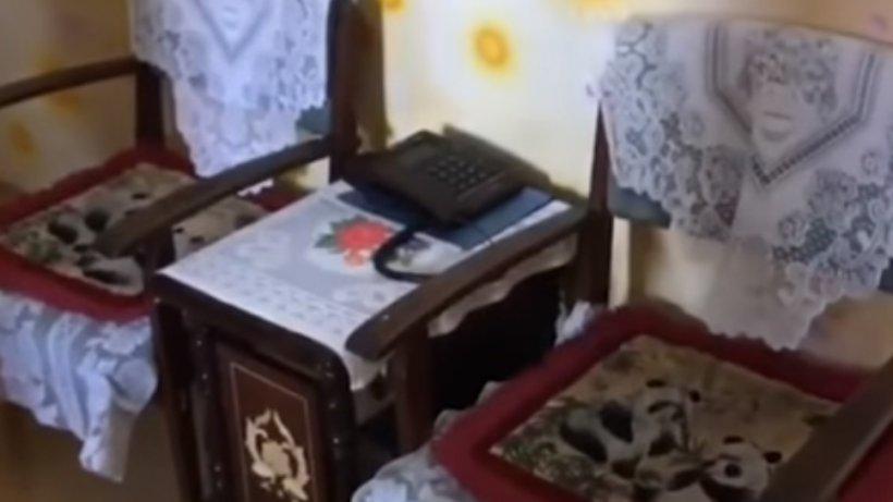 Imagini incredibile din interiorul unui apartament nord-coreean. Cum trăiesc oamenii obișnuiți din Phenian - VIDEO