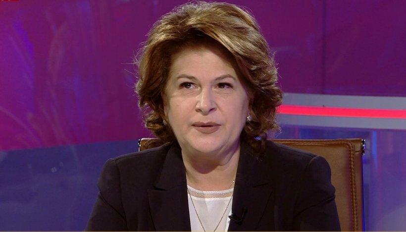 Rovana Plumb, declarație după condamnarea lui Liviu Dragnea:  E inadmisibil să sacrificăm oameni și să frângem destine pentru a satisface presiunile politice ale unora