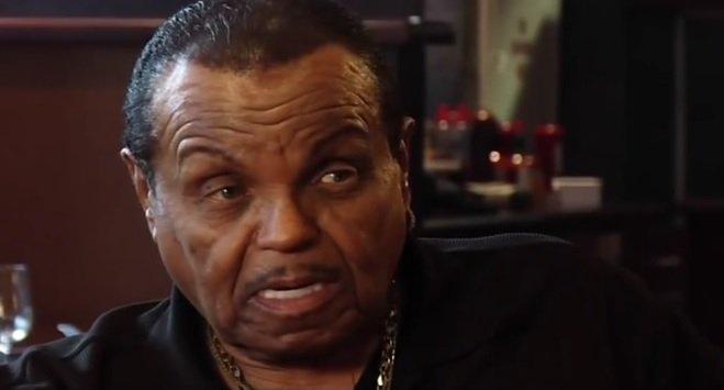 Tatăl lui Michael Jackson, Joe Jackson, are cancer în stadiu terminal