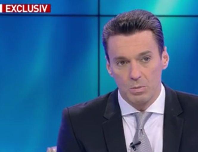 """""""Nu se poate așa ceva într-o țară civilizată!"""" Apelul făcut de Mircea Badea către Parlament"""