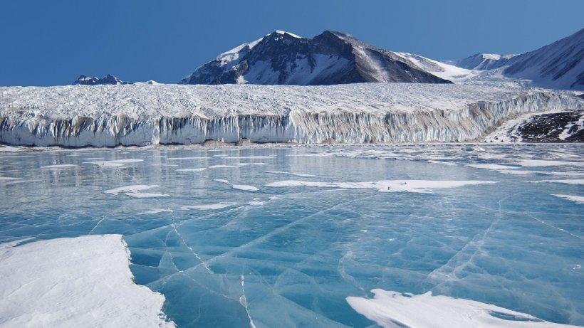 Antarctica a început săse înalțe într-un ritm accelerat.Descoperirea i-a șocat pe cercetători. Deceeste un pericol pentru întreaga umanitate