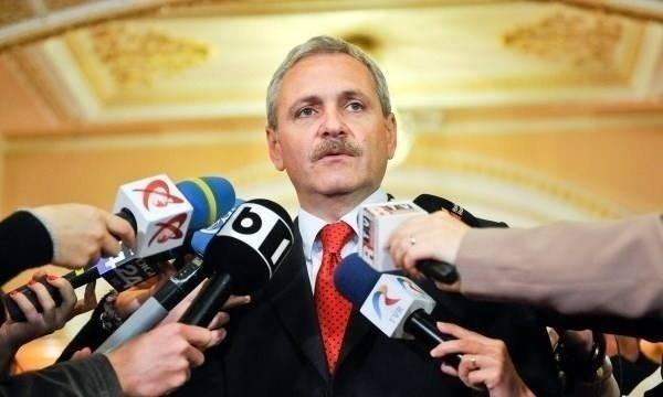 """Liviu Dragnea: """"Nu este exclusă suspendarea președintelui"""""""