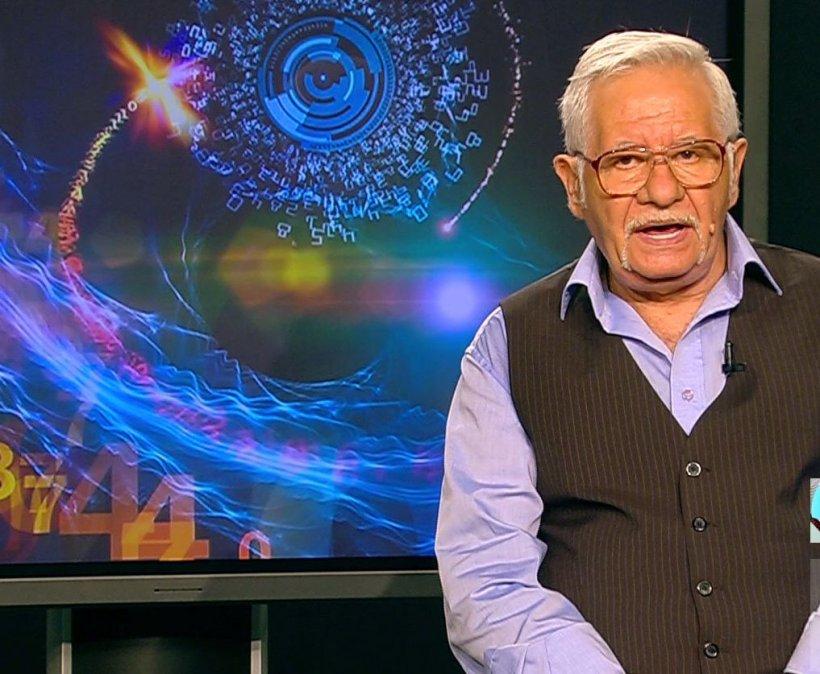 """Magia zilei, cu numerologul Mihai Voropchievici. Cei care poartă prenume cu litera """"A"""" sunt puternici și independenți"""