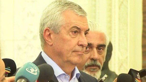 """Tăriceanu, despre decizia lui Iohannis în cazul lui Kovesi: """"Nu ştiu care este planul de comunicare, dar..."""""""