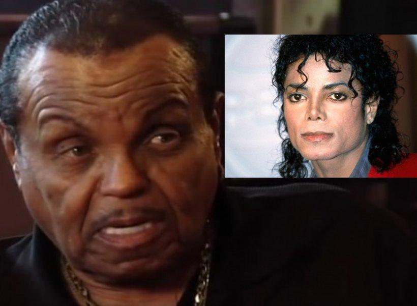 Tatăl lui Michael Jackson a murit! Bărbatul avea 89 de ani