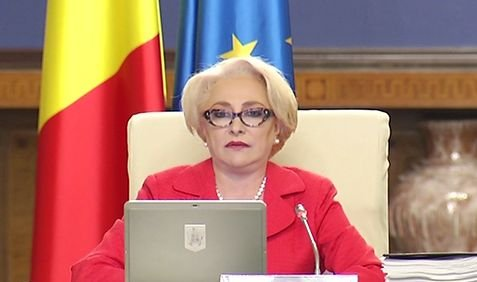 """Dăncilă, anunț important legat de pensiile românilor: """"Vor crește de la 1 iulie"""""""