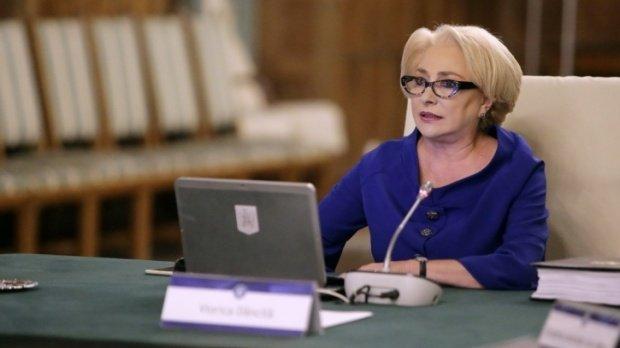DIICOT începe urmărirea penală în dosarul care o vizează pe Viorica Dăncilă