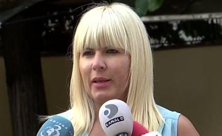 """Elena Udrea a dezvăluit ce nume îi va pune fetiţei sale. """"A fost ca o revelație"""""""