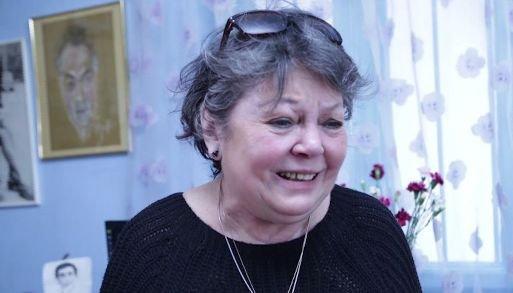 Anca Pandrea, internată de urgență la spital. Văduva lui Iurie Darie a fost găsită într-o baltă de sânge